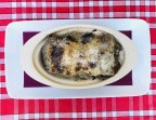 Photo Lasagne al tartufo   - PICCOLA TOSCANA